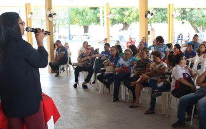 Trabalhadores da educação decidem manter greve no Piauí