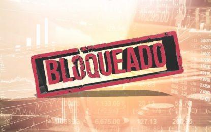 Tesouro Nacional bloqueia o FPM de Landri Sales e de outras 8 cidades do Piauí