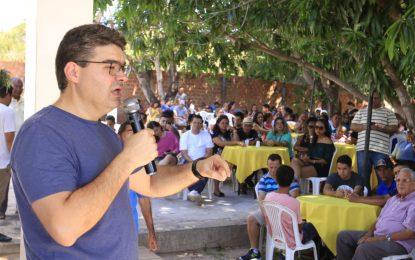 Moradores de União reclamam de falta de segurança no município