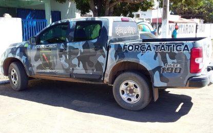 2ª CIA da Polícia Militar em Guadalupe receberá novos policiais nos próximos dias