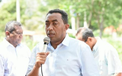 Prefeitura de Floriano envia nota esclarecendo inquérito instaurado pelo MP
