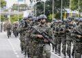 Exército Brasileiro abre processo seletivo para os estados do Piauí e Ceará