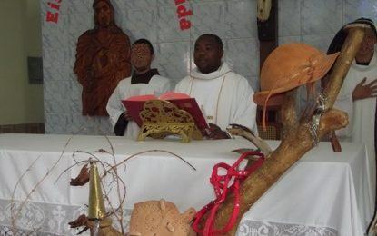 Morre em Teresina o padre Lindinaldo, da Paróquia de Marcos Parente