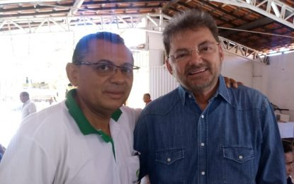 Wilson diz ao Portal Cidade Luz que Wellington Dias cansou como gestor