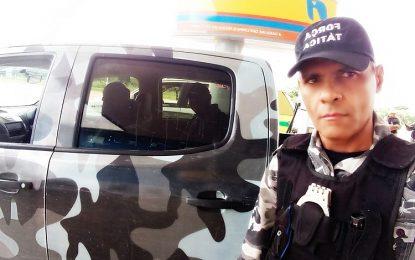 GPM de Marcos Parente recupera moto tomada de assalto em Floriano