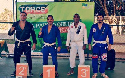 """Atleta guadalupense Klev Araújo """"Rato"""" é campeão da Copa América de Jiu-Jitsu"""