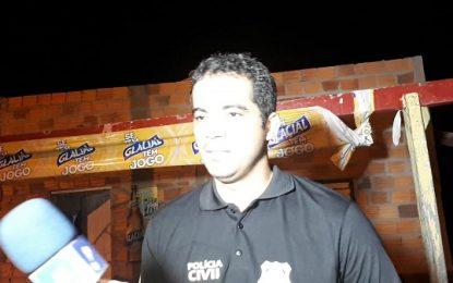 Homem assassinado em Floriano já tinha passagem pela polícia