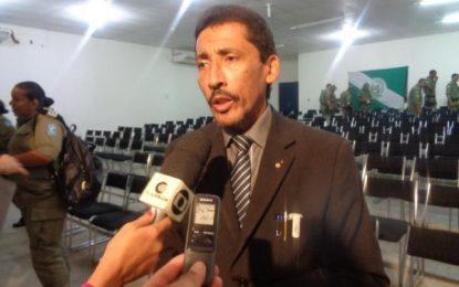 Promotor fiscaliza criação de fundações em Floriano
