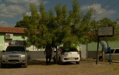 Pai é preso suspeito de estuprar a filha de 15 anos no Norte do Piauí