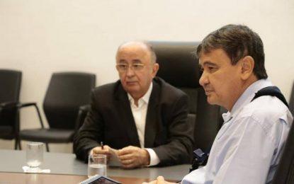 """""""Wellington garantiu que o PSD está no páreo"""", diz Júlio César."""