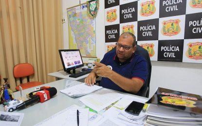 Sindicato dos Policiais Civis do Piauí critica o Governo do Estado