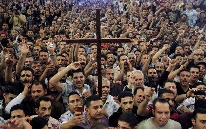 Os 10 principais perseguidores de cristãos em todo o mundo