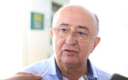 Avião do deputado Júlio César é liberado do aeroporto de Picos