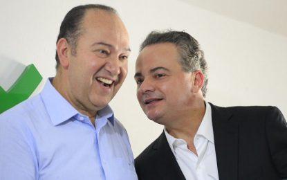 Piauiense pode ser candidato a vice-presidente da República
