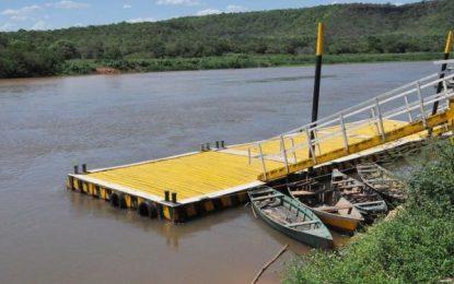 Jovem comerciante de Uruçuí morre afogado após cair no rio Parnaíba