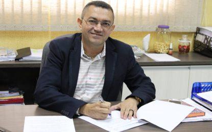 Prefeito de Picos sofre princípio de infarto durante caminhada