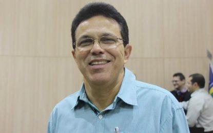 Zé Santana pede ao Banco do Brasil agência para Castelo do Piauí