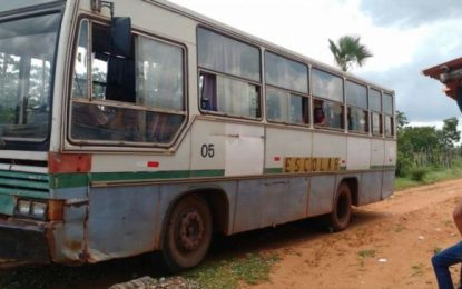 Operação Topique: TRF1 concede liberdade provisória à três suspeitos de fraude no transporte escolar do Piauí