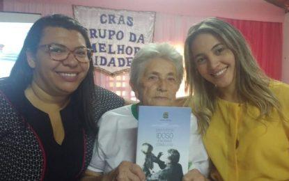 Marcos Parente realiza I Fórum sobre a garantia dos direitos da Pessoa Idosa