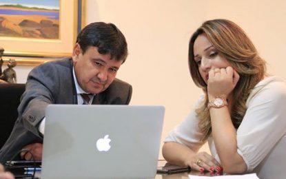 STF determina que Rejane Dias explique sobre esquema de corrupção na Seduc