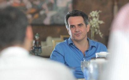 Patrimônio de Ciro Nogueira aumentou R$ 21 milhões em 8 anos