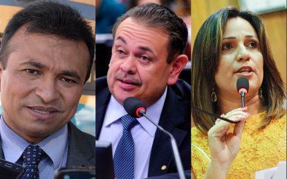 Pesquisa aponta para Federal Fábio Abreu, Silas, Rejane e Júlio César