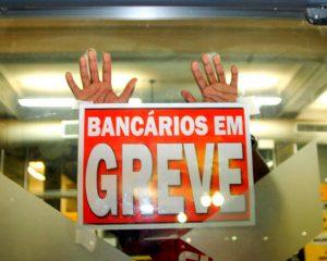 Bancários podem fazer paralisação no Piauí na próxima sexta (10)