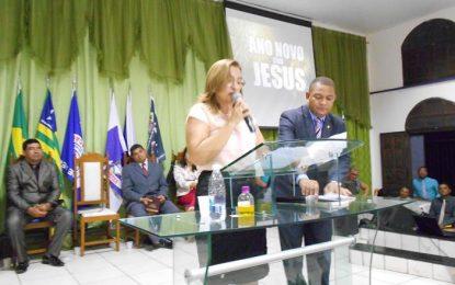 Pastor A. Filho publica nota de esclarecimento da UNIEG