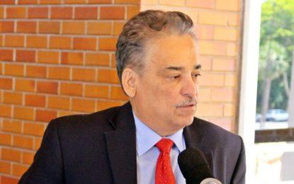 Deputado Robert Rios quer instalar a CPI do Transporte Escolar