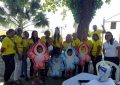 Jerumenha realiza dia D de vacinação contra pólio e sarampo