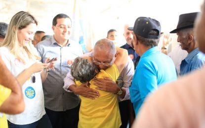 Em Campo Maior, Dr. Pessoa recebe apoio de ex-prefeitos, vereadores e lideranças