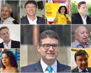 Eleições 2018 – Conheça os 9 candidatos ao governo do Piauí