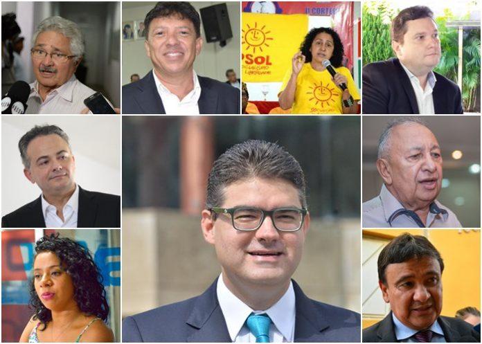 Portal Cidade Luz – Eleições 2018 – Conheça os 9 candidatos ao ... 78f567022897b