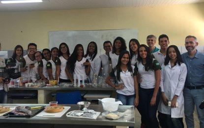 Escola Agrotécnica de Guadalupe será destaque no programa Clube Rural