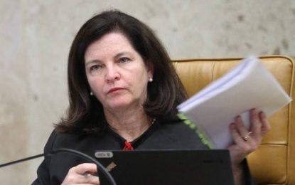 Raquel Dodge pede impugnação de candidatura de Lula à Presidência