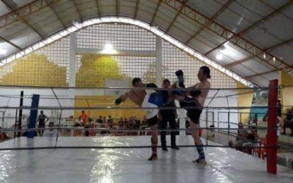 Atletas do Muay Thai recebem apoio para representar Floriano em competição