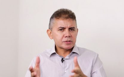 Vereador denuncia ex-prefeito Paulo Martins ao TCE