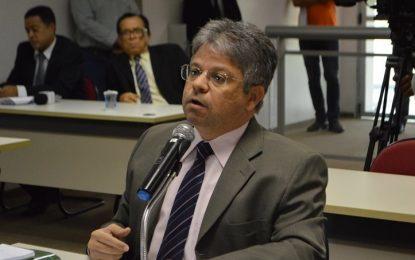 Gustavo discute com Limma e dispara: O povo do Piauí não é abestado
