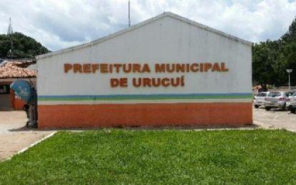 Inscrições do concurso de Uruçuí terminam dia 21 de agosto