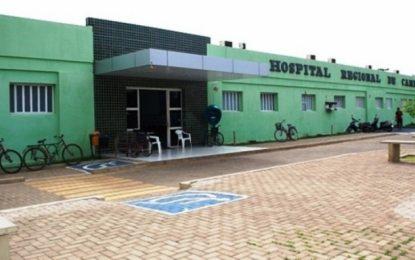 Diretora do Hospital Regional de Campo Maior denuncia fechamento de leitos