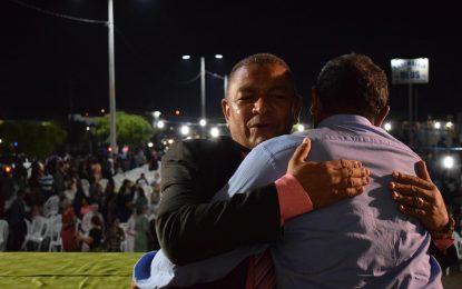 """""""O sentimento é de gratidão"""" diz pastor A. Filho, sobre Guadalupe sediar a 64ª EBO"""
