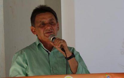 Assis diz que prefeito que declarou apoio a Dr. Pessoa será convidado a sair do PT