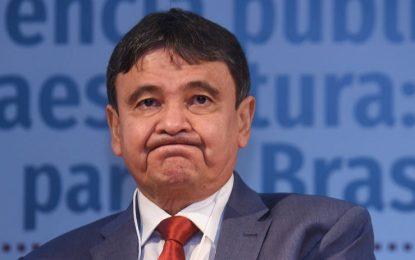 MP apura se W. Dias estaria usando obras em troca de apoio político