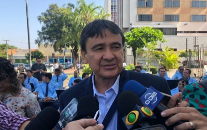 Influenciadores pagos para elogiar Wellington Dias responderão na Justiça