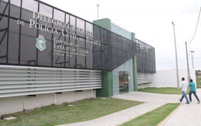 Estudante guadalupense que havia desaparecido foi localizada com ex-namorado em Iguatu – CE