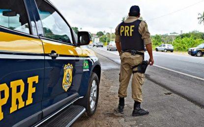 PRF iniciou nesta quinta-feira Operação Independência no PI