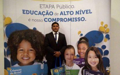 Prefeito de Cristino Castro comemora maior nota do Ideb da história