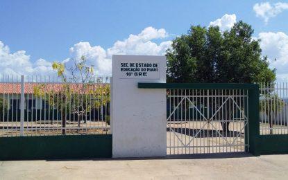 Escola João Pinheiro da rede estadual de Guadalupe é destaque no índice do IDEB