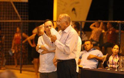 Dr. Pessoa recebe apoio de prefeitos e vereadores em Alvorada, Palmeira, Itaueira e Flores