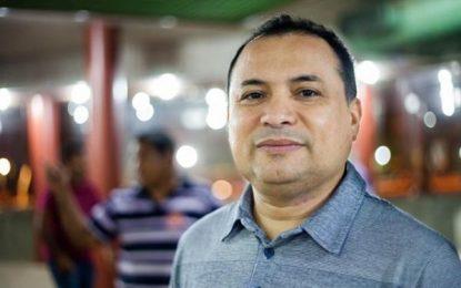 Dr. Pessoa vai estar no segundo turno, diz deputado Evaldo Gomes